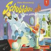 Folge 1 : Schubiduu...uh - Das pfiffige Gespenst tiptoi®;tiptoi® Hörbücher - Ravensburger