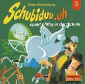Folge 3: Schubiduu...uh - spukt pfiffig in der Schule tiptoi®;tiptoi® Hörbücher - Ravensburger