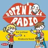 Rotz  n  Roll Radio tiptoi®;tiptoi® Lieder - Ravensburger