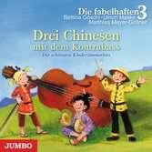 Drei Chinesen mit dem Kontrabass tiptoi®;tiptoi® Lieder - Ravensburger