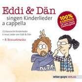 Eddi & Dän singen Kinderlieder tiptoi®;tiptoi® Lieder - Ravensburger