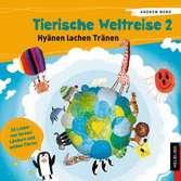 Tierische Weltreise 2 tiptoi®;tiptoi® Lieder - Ravensburger