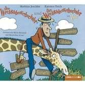 Der Wechstabenverbuchsler + Der Wechstabenverbuchsler im Zoo tiptoi®;tiptoi® Hörbücher - Ravensburger