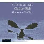 Olaf, der Elch tiptoi®;tiptoi® Hörbücher - Ravensburger