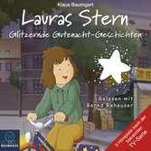 Lauras Stern - Glitzernde Gutenacht-Geschichten tiptoi®;tiptoi® Hörbücher - Ravensburger