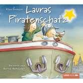Lauras Piratenschatz tiptoi®;tiptoi® Hörbücher - Ravensburger