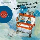 Bei der Feuerwehr wird der Kaffee kalt tiptoi®;tiptoi® Hörbücher - Ravensburger