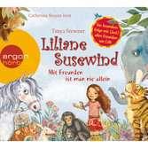 Liliane Susewind - Mit Freunden ist man nie allein tiptoi®;tiptoi® Hörbücher - Ravensburger