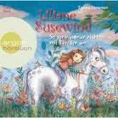 Liliane Susewind - So springt man nicht mit Pferden um tiptoi®;tiptoi® Hörbücher - Ravensburger