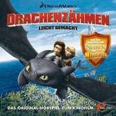 Drachenzähmen leicht gemacht (Das Original-Hörspiel zum Kinofilm) tiptoi®;tiptoi® Hörbücher - Ravensburger