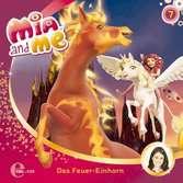 Mia & Me - Folge 7: Das Feuer-Einhorn (Hörspiel) tiptoi®;tiptoi® Hörbücher - Ravensburger