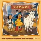 Yakari - Folge 16: Das Original-Hörspiel zur TV-Serie tiptoi®;tiptoi® Hörbücher - Ravensburger