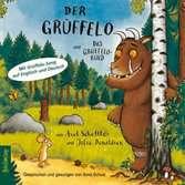 Der Grüffelo und Das Grüffelokind tiptoi®;tiptoi® Hörbücher - Ravensburger