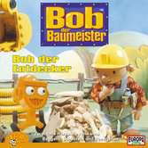 Bob der Baumeister - Folge 12: Bob, der Entdecker tiptoi®;tiptoi® Hörbücher - Ravensburger