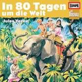 In 80 Tagen um die Welt tiptoi®;tiptoi® Hörbücher - Ravensburger