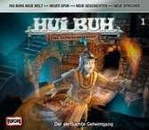HUI BUH Neue Welt - Der verfluchte Geheimgang tiptoi®;tiptoi® Hörbücher - Ravensburger