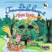Der Traumzauberbaum 2 - Agga Knack, die wilde Traumlaus tiptoi®;tiptoi® Hörbücher - Ravensburger