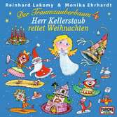 Der Traumzauberbaum 4 - Herr Kellerstaub rettet Weihnachten tiptoi®;tiptoi® Hörbücher - Ravensburger