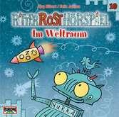 Ritter Rost 10 - Im Weltraum tiptoi®;tiptoi® Hörbücher - Ravensburger