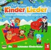 Die 30 schönsten Kinderlieder tiptoi®;tiptoi® Lieder - Ravensburger