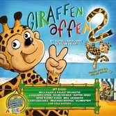 Giraffenaffen 2 tiptoi®;tiptoi® Lieder - Ravensburger