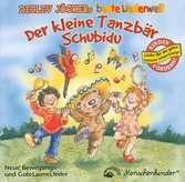 Der kleine Tanzbär Schubidu tiptoi®;tiptoi® Lieder - Ravensburger