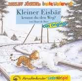 Kleiner Eisbär, kennst du den Weg? tiptoi®;tiptoi® Lieder - Ravensburger