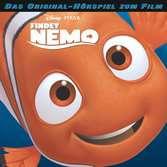 Disney - Findet Nemo tiptoi®;tiptoi® Hörbücher - Ravensburger