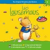Leo Lausemaus - Folge 1 tiptoi®;tiptoi® Hörbücher - Ravensburger