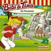 Bibi und Tina - Der Pferdedieb tiptoi®;tiptoi® Hörbücher - Ravensburger