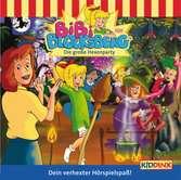 Bibi Blocksberg - Die große Hexenparty tiptoi®;tiptoi® Hörbücher - Ravensburger
