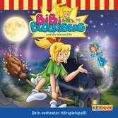 Bibi Blocksberg - ...und die kleine Elfe tiptoi®;tiptoi® Hörbücher - Ravensburger