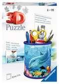 Pennenbak - onderwaterwereld 3D puzzels;3D Puzzle Specials - Ravensburger