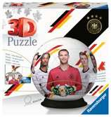 Die Mannschaft 3D Puzzle;3D Puzzle-Ball - Ravensburger