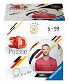 DFB-Nationalspieler Manuel Neuer 3D Puzzle;3D Puzzle-Ball - Ravensburger