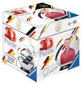 DFB-Nationalspieler Marc-André ter Stegen 3D Puzzle;3D Puzzle-Ball - Ravensburger