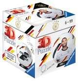 DFB Spieler Jonathan Tah EM2020 3D Puzzle;3D Puzzle-Ball - Ravensburger