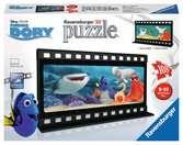 Finding Dory 3D Puzzles;3D Puzzle Buildings - Ravensburger