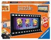 Filmstreifen Ich - einfach unverbesserlich 3 3D Puzzle;3D Puzzle-Sonderformen - Ravensburger