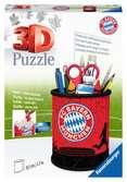 Utensilo - FC Bayern München 3D Puzzle;3D Puzzle-Sonderformen - Ravensburger