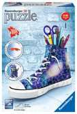 Sneaker Galaxy Style 3D puzzels;3D Puzzle Specials - Ravensburger