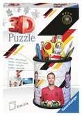 Utensilo Die Mannschaft 3D Puzzle;3D Puzzle-Organizer - Ravensburger