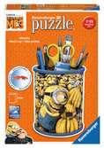 PRZYBORNIK - MINIONKI 3 54 EL Puzzle;Puzzle dla dzieci - Ravensburger