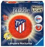 Lampara Atletico Madrid 3D Puzzle;3D Lámparas - Ravensburger