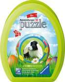 Œuf de Pâques - Puzzle 3D rond 72 p Puzzle 3D;Puzzles 3D Ronds - Ravensburger