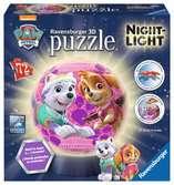 Paw Patrol Skye&Everest Lámpara 3D Puzzle;3D Lámparas - Ravensburger
