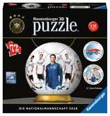 DFB Teamball 3D Puzzle;3D Puzzle-Ball - Ravensburger