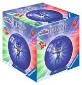 3D rond 54p - Pyjamasques Puzzle 3D;Puzzle 3D rond - Ravensburger