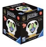Manuel Neuer 3D Puzzle;3D Puzzle-Ball - Ravensburger