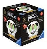 Toni Kroos 3D Puzzle;3D Puzzle-Ball - Ravensburger